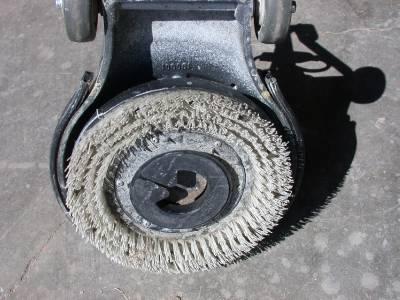 Minuteman m13075 00 fm 13 floor scrubber buffer polisher for 13 floor buffer