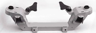 Pinto V8 Conversion Mounts Kits http://www.ebay.com/itm/1948-1952-Ford-Pickup-Bolt-On-Pinto-IFS-Kit-SBF-V8-Mounts-/350837821130