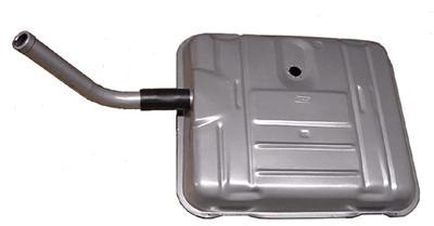 1957 Chevy Gas Tank 1941 - 1954 Buick GM Car Steel Fuel Gas Tank 17 Gallon B1-D w/ Filler ...