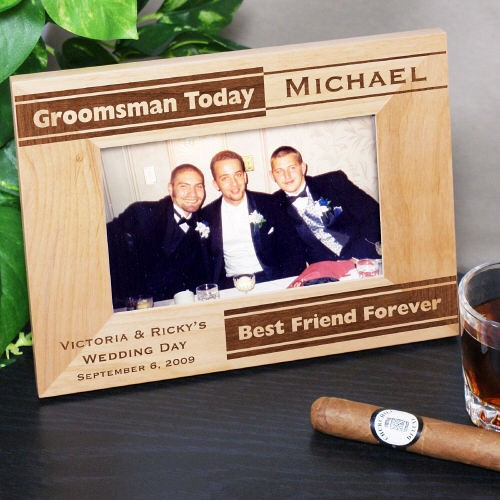 5 Worst Wedding Gifts : /Picture Frame : Not to sound insensitive, but this is your wedding ...