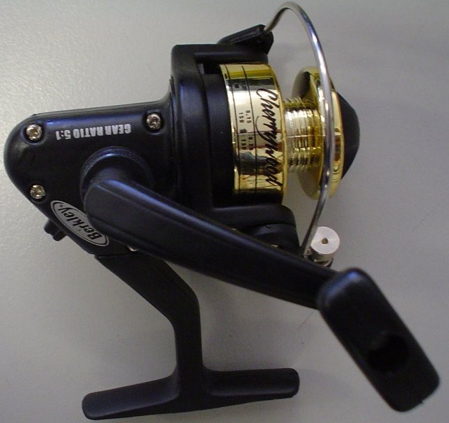 Wholesale bulk 10 brand new berkley jr spinning reels ebay for Wholesale fishing reels