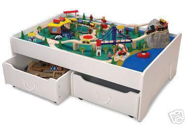 Scalecraft model trains, north pole express 36 piece ...