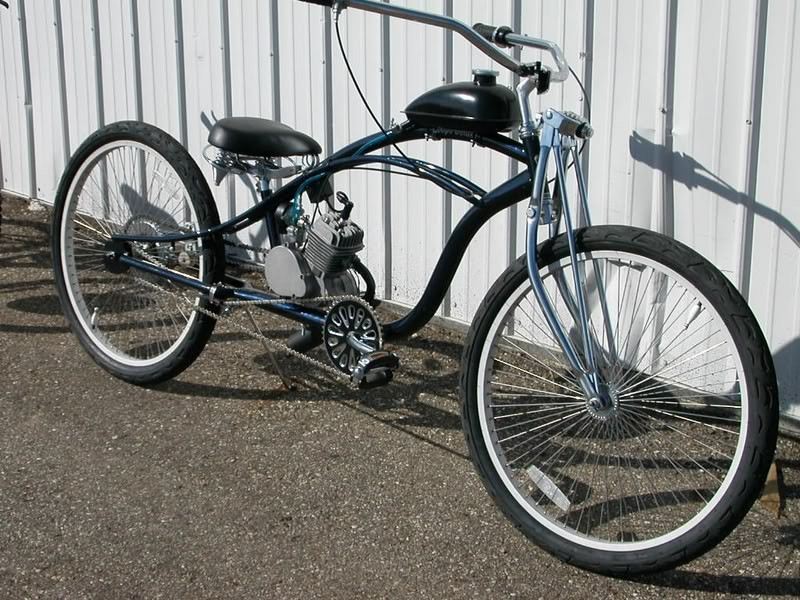 Bikes With Motors On Them SPECIAL PRICING for a limited