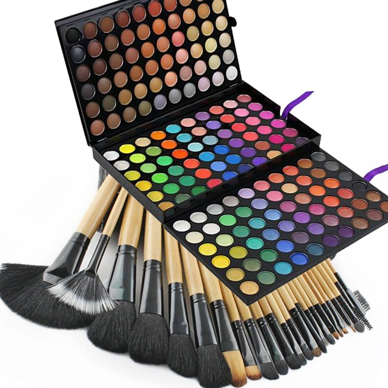 Eye-shadow-180-color-Eyeshadow-palette-Eyeshadows-24-Brushes-Set-Makeup
