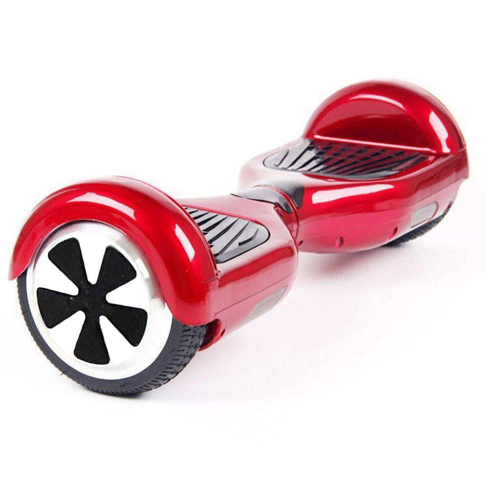 6 5 rot 2 r der elektro balancing balance scooter. Black Bedroom Furniture Sets. Home Design Ideas