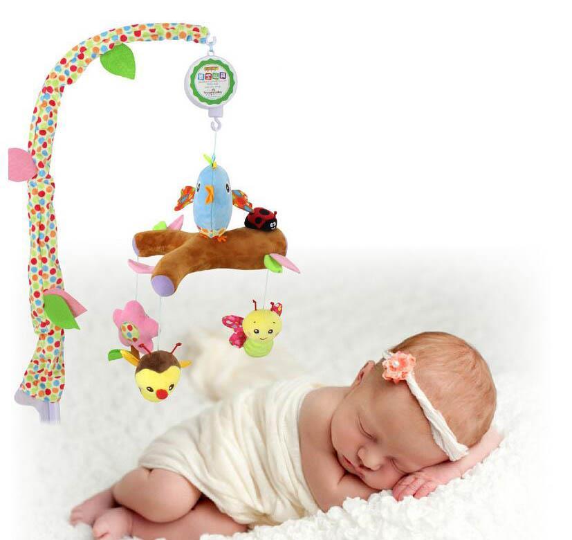 musikmobile baby mobile spieluhr musikuhr einschlafhilfe. Black Bedroom Furniture Sets. Home Design Ideas