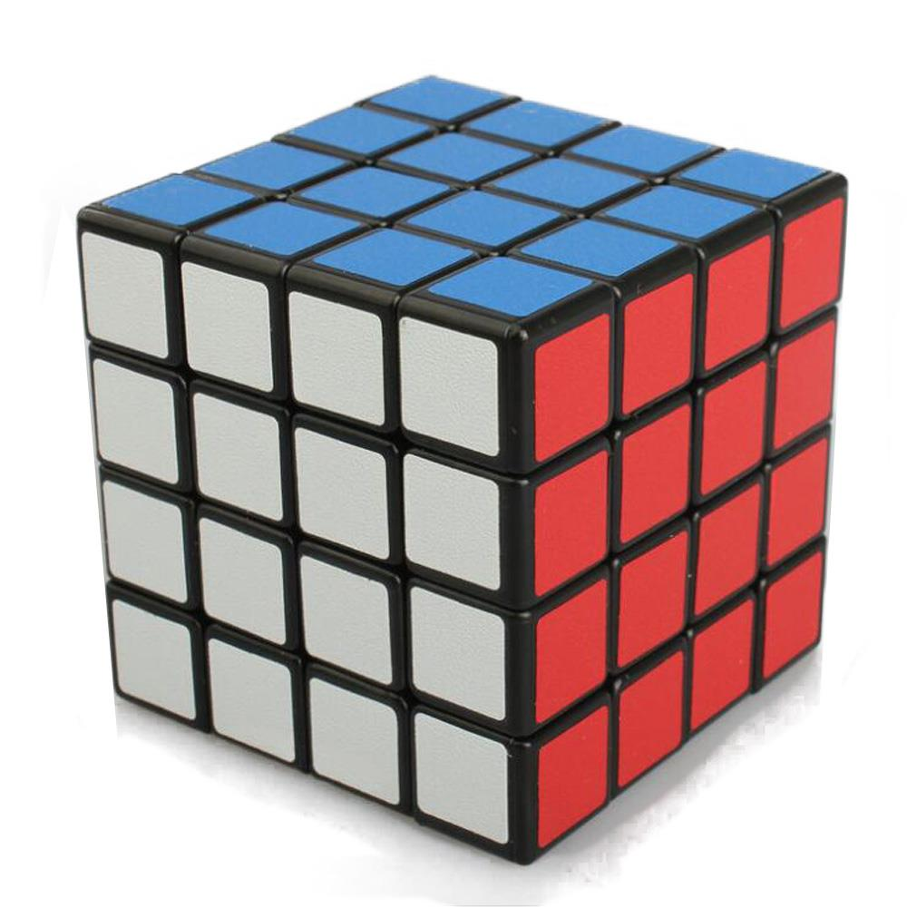 4x4 original jumbo rubik s cube zauberw rfel revenge. Black Bedroom Furniture Sets. Home Design Ideas