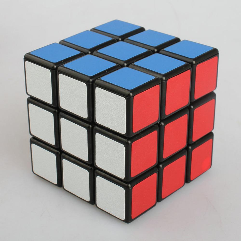 3x3 original jumbo rubik s cube zauberw rfel revenge. Black Bedroom Furniture Sets. Home Design Ideas