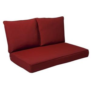 NEW Outdoor Sofa Replacement Cushion Deep Seating