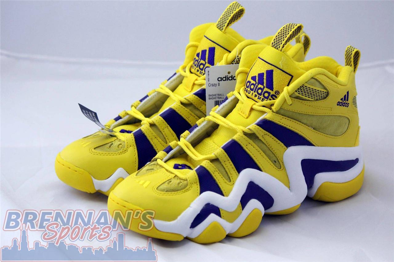 Kobe Bryant Adidas Shoes Ebay