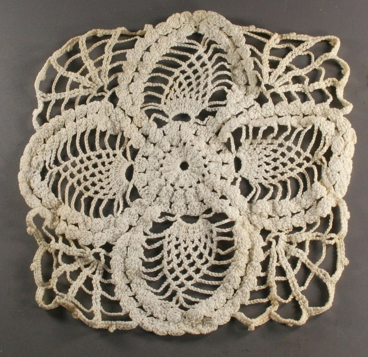 Vintage Crochet Patterns - As Old As Time