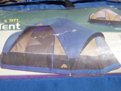 ... Family Tent Ozark Trail 6 Person Family Tent ... & Poplar Tent Family