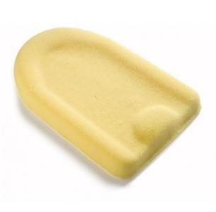 summer infant comfy baby bath sponge foam seat support. Black Bedroom Furniture Sets. Home Design Ideas