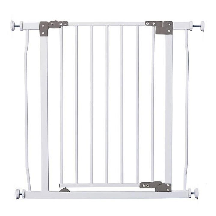 Dream-Baby-Liberty-Stay-Open-Baby-Pet-Dog-Pressure-Gate-White