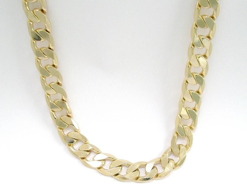 14k-gold-ep-cuban-mens-necklace-12mm-wide-84-grams