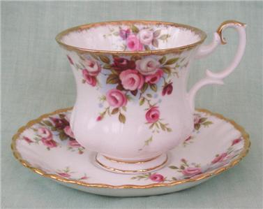 royal albert bone china cottage garden demi tasse coffee. Black Bedroom Furniture Sets. Home Design Ideas