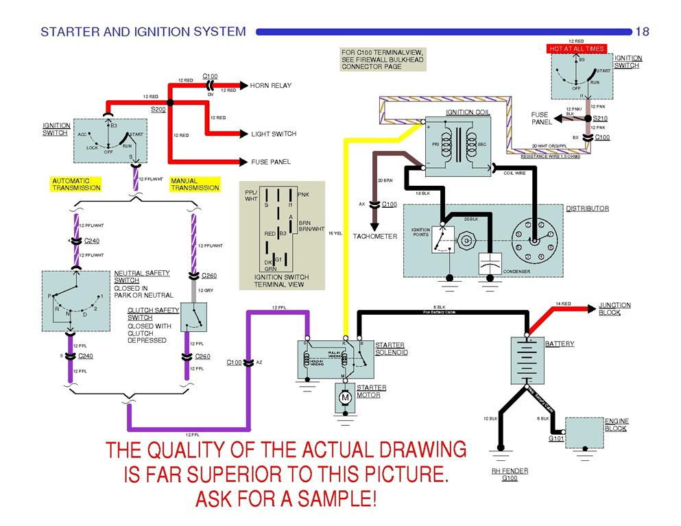 Wiring Diagram Likewise 2001 Chevy Blazer Zr2 On 68 Camaro Wiring ...