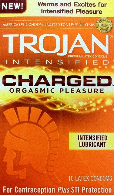 changes to trojan condoms