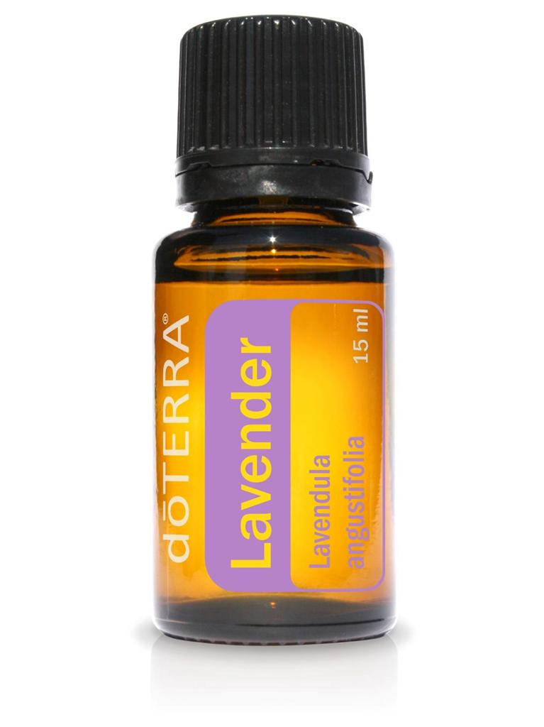 Power of certified pure therapeutic grade essential oils with doterra