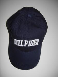 Tommy Hilfiger mens womens Navy baseball cap skull hat NWT on PopScreen 755e1c51065