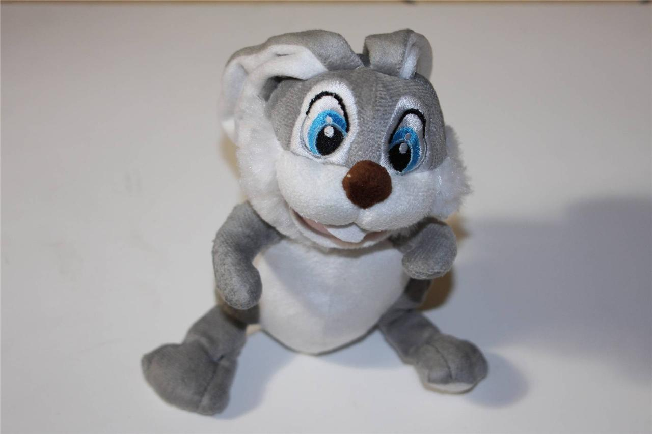 NEW-dog-puppy-plush-soft-toy-comforter-THUMPER-EASTER-RABBIT-BUNNY