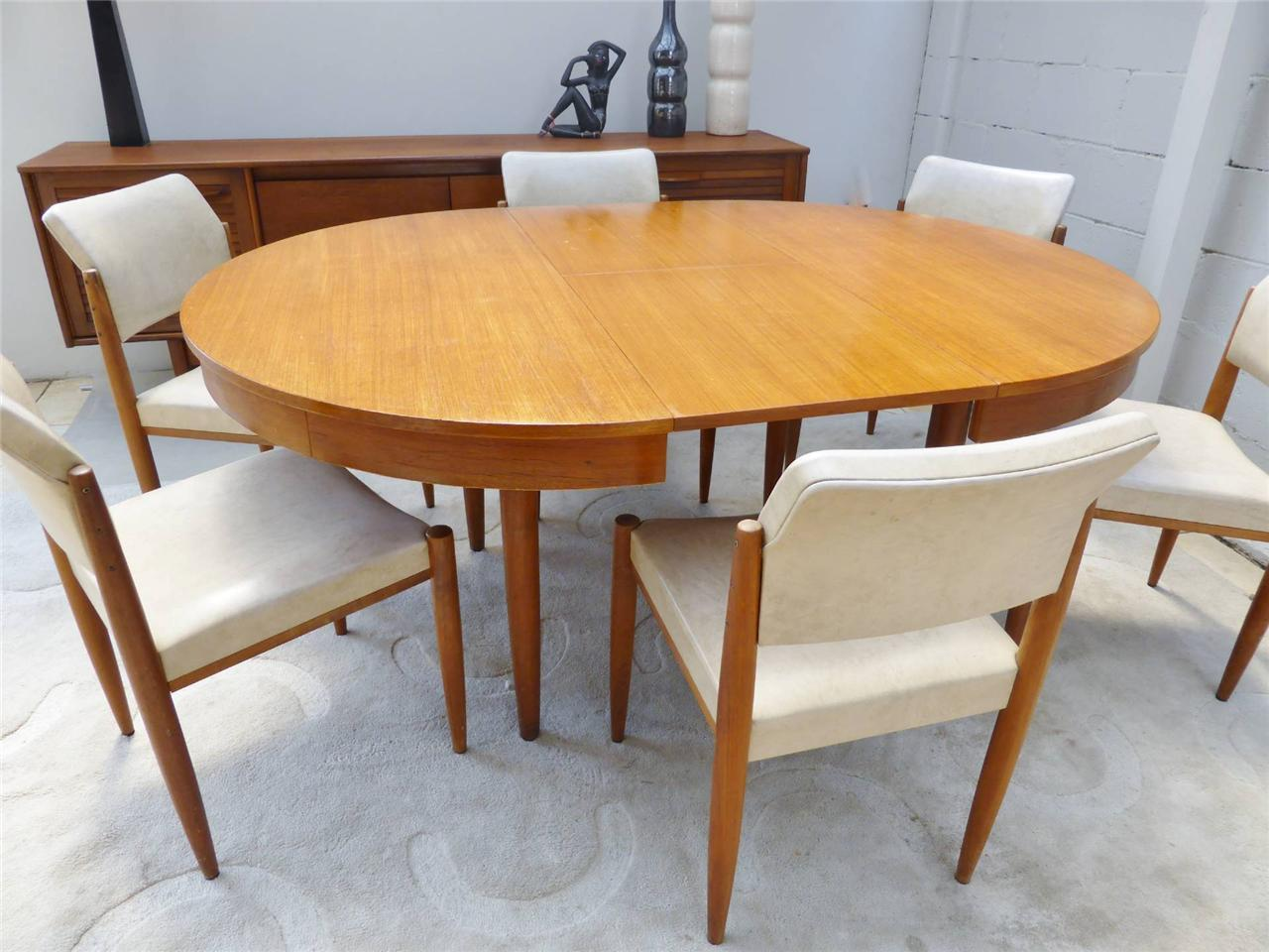 Dining Table Retro Dining Table Sydney