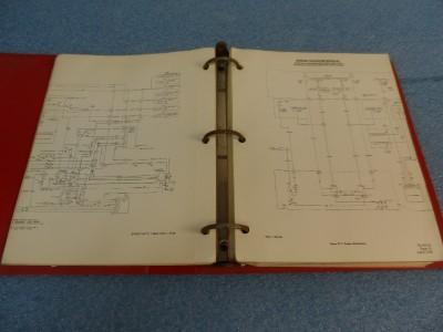 Gulfstream Commander EightForty   Nine Hundred Wiring    Diagram    Manual    690C   690D   eBay