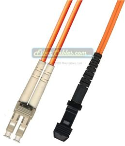 LC/MTRJ Patch Cables