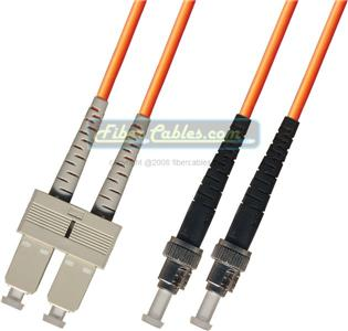 SC/ST Patch Cables
