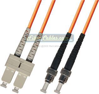 SC/ST Patch Cables