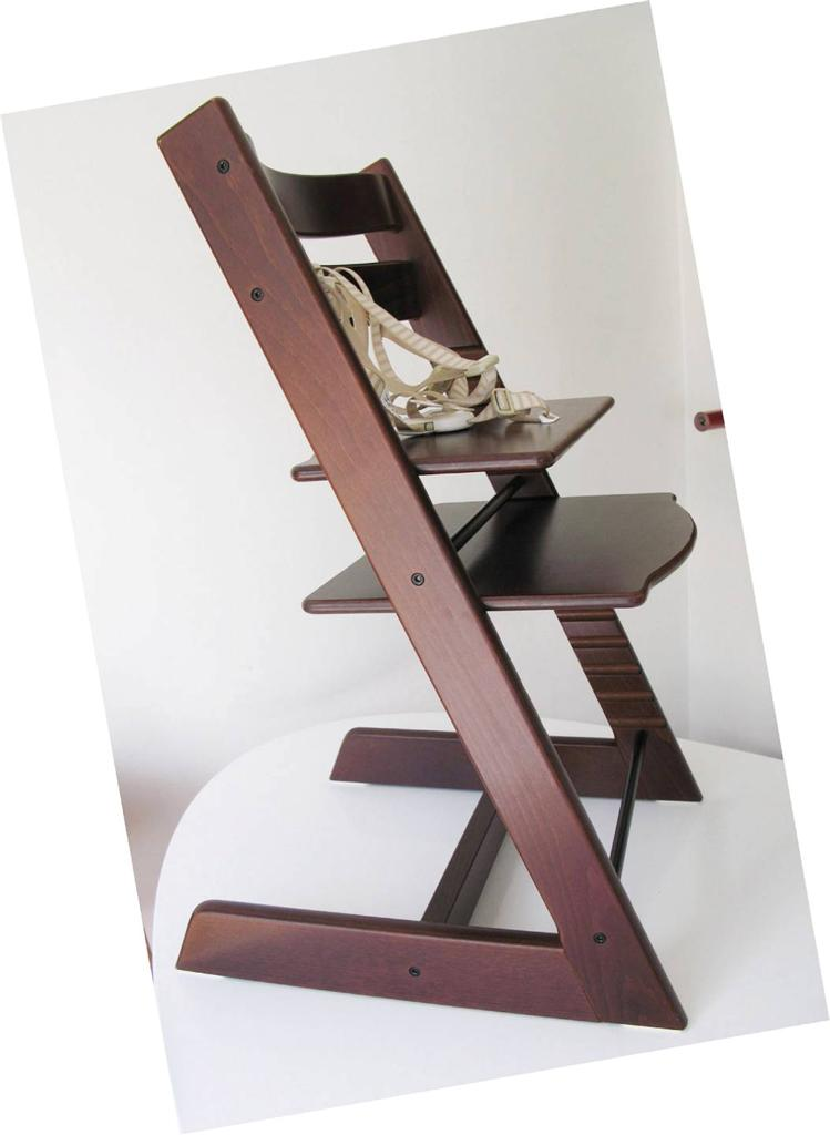 STOKKE TRIPP TRAPP High chair 2011 model plete with