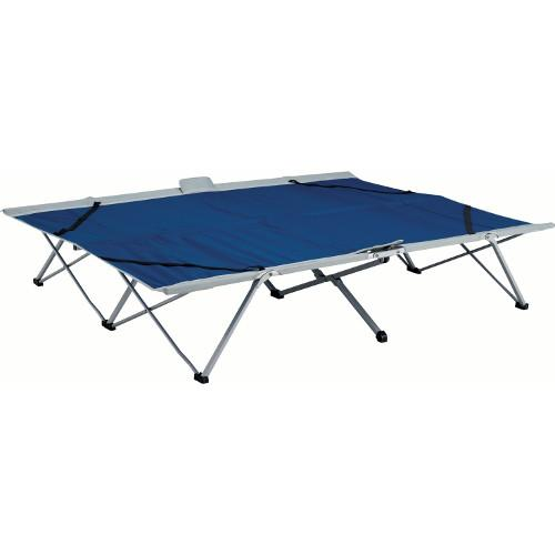 NEW-OZtrail-Easy-Fold-Queen-Stretcher-Camp-Bed-Great-for-CAMPING-HIKING-Tent