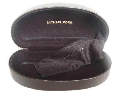 michael kors sunglasses case lense cloth gafas lunettes occhiali sonnenbrille ebay. Black Bedroom Furniture Sets. Home Design Ideas