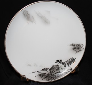 140 piece Fukagawa China- Hand Painted Pattern # 903 (01/02/2012)