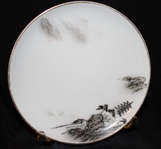 140 piece Fukagawa China- Hand Painted Pattern # 903 (01/02/2012)