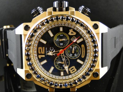 kc techno diamond watches best watchess 2017 mens new techno kc joe rodeo jojo genuine weg gold black