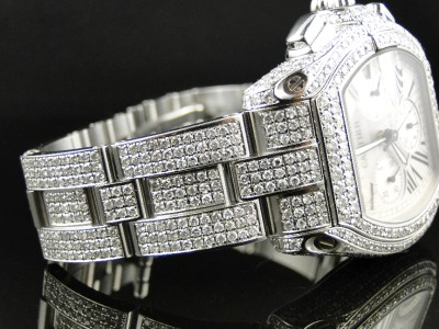 Cheap Diamond Cartier Watch