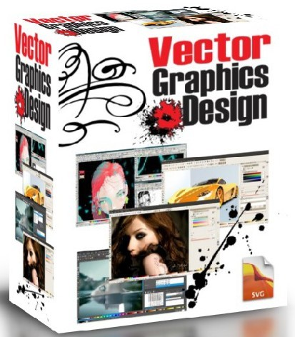 Professional Vector Graphics Illustrator Software Vector