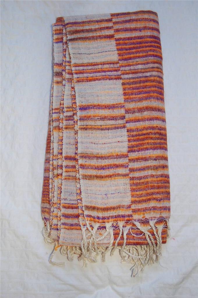 """""""Yak Wool"""" Shawl Wool Wrap from Nepal Himalayan """"Yak Wool"""" Stole (sel 1)"""