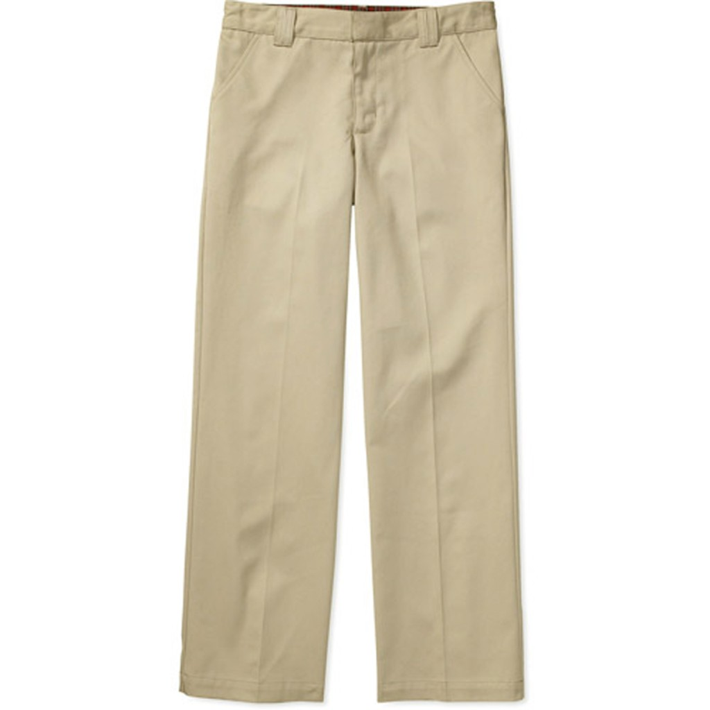 Khaki Pants Uniform 26