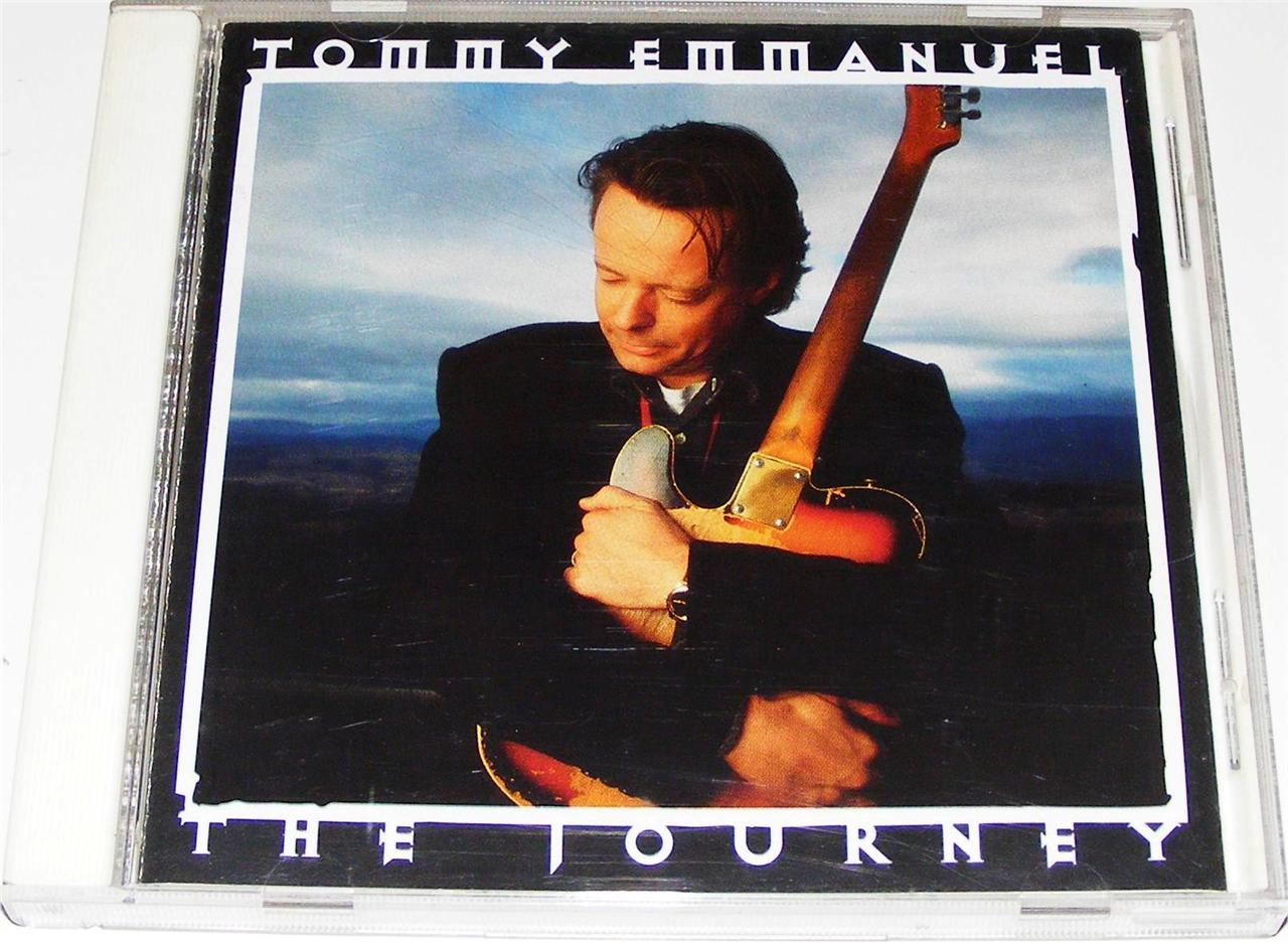 TOMMY-EMMANUEL-THE-JOURNEY-CD