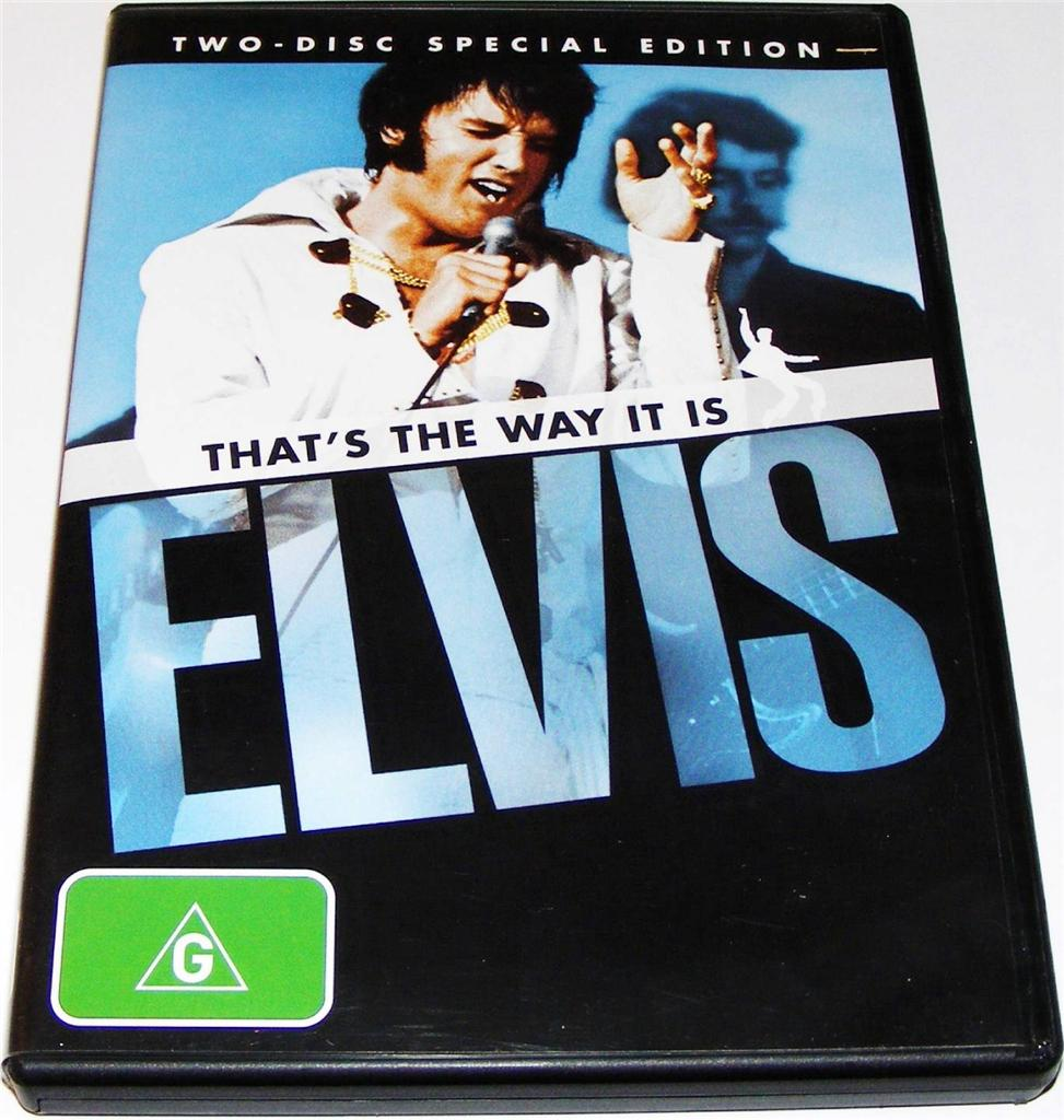 ELVIS-Thats-The-Way-It-Is-Dvd