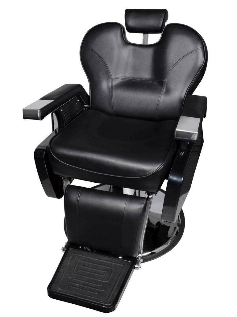 Modern barber chair - All Purpose Hydraulic Recline Barber Chair Salon Beauty Spa Shampoo Equipment