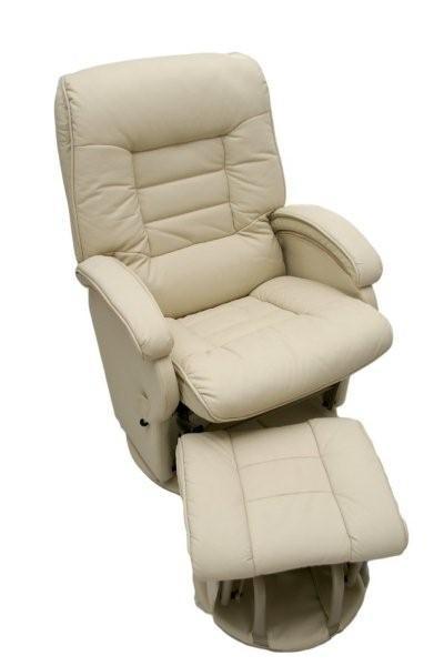 New Baby Glider Chair Ottoman Recliner Rocking Rocker