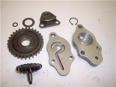 74 75 76 77 78 Honda Xl175 Xl 175 Motor Engine Oil Pump Ebay