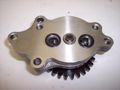 74 75 76 77 Kawasaki Kz400 Kz 400 Engine Motor Oil Pump