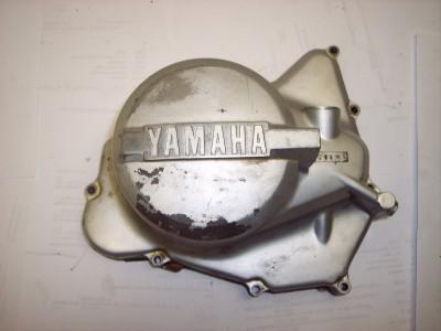 88 yamaha yfm 100 80 champ badger raptor clutch cover ebay for Yamaha badger 80 tires