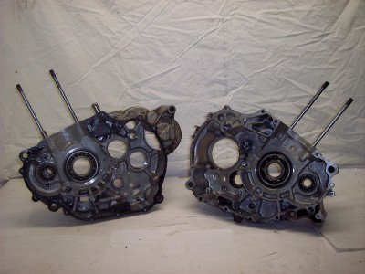 88 91 00 Honda Trx300 Trx 300 Fw 4x4 Fourtrax Motor Engine