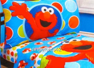 Elmo Sheets Toddler Bed Elmo Toddler Bed Set