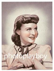 Barbara Stanwyck james stewart movie